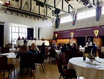 Kutztown University Women's Panel